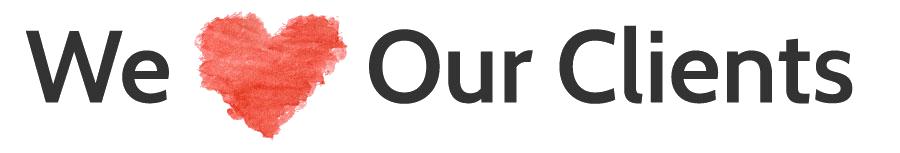 We-Heart-our-Clients-Button