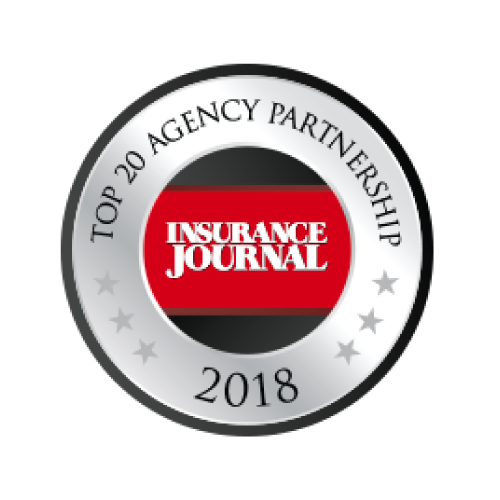 Top 20 Agency Partnerships