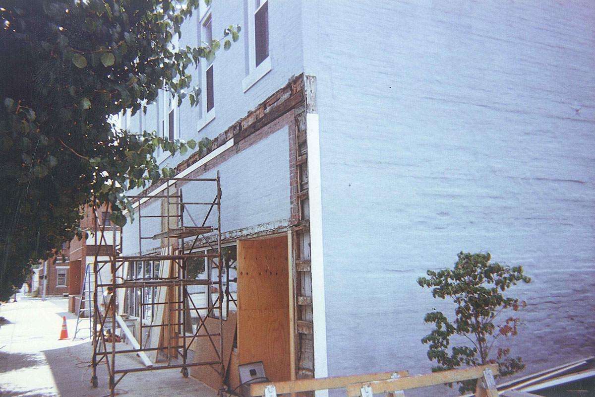 Exterior-Renovations